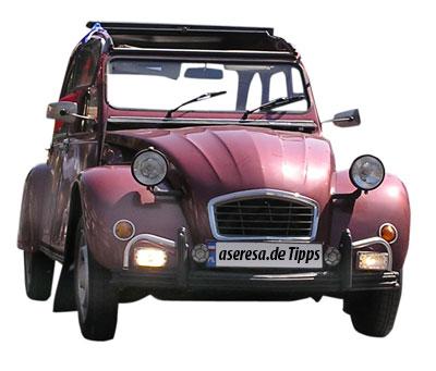 gebrauchtwagenverkauf tipps Gebrauchtwagenverkauf
